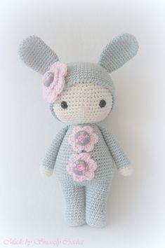 ✣ Meu crochet - smoozlycrochet