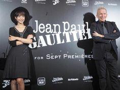 Jeanpaul GAULTIER for 7&i HD