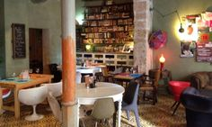 10 of the best restaurants in Palma de Mallorca – on a budget (Quina Creu)