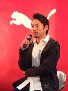 Talk event at Makuhari  14 Dec 2014
