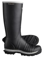 """Quatro 16"""" Knee Boot"""
