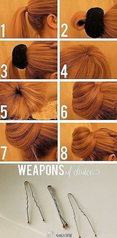 How-to-do-updo-bun-with-scrunchy_large