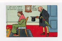 BRITISH GOLDEN AGE COMICS 1939-1951: Tom Browne 1870 -1910: THE ORIGINAL MASTER OF BRIT...