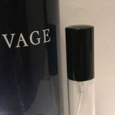 Dior Sauvage 10 Ml .34 Oz Edp Travel Spray + Free Creed Aventus 1ml Sample for Sale in Valley Stream, NY - OfferUp Travel Size Perfume, Valley Stream, Big Bottle, Roll On Bottles, Travel Purse, Parfum Spray, Travel Size Products, Dior, Nail Polish