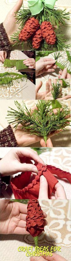 craft-ideas-for-Christmas-7.jpg (500×1829)