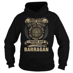 BARRAGAN T-SHIRTS, HOODIES (39.99$ ==► Shopping Now) #barragan #shirts #tshirt #hoodie #sweatshirt #fashion #style