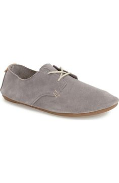 Sanuk 'Bianca' Oxford Flat (Women) available at #Nordstrom/ omg need need need need