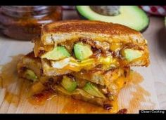 The 25 Most Delicious Grilled Cheese Sandwiches On The Planet