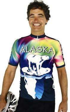 Alaska Otter Jersey Free Spirit Bike Jerseys Pinterest Otter
