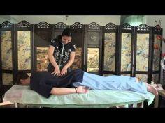 El Tuina es una rama de la ciencia médica, un método terapéutico completo que forma parte integrante de la MTC (Medicina Tradicional China).