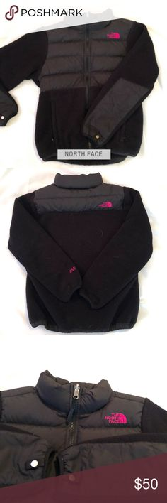 NORTH FACE JACKET -SIZE 8 -IN EXCELLENT CONDITION!!! -LIKE NEW! The North Face Jackets & Coats