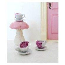 Little Fairy Door - Fairy Tea Set