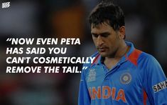 21 Quotes By MS Dhoni Which Will Give You An Insight About How He Looks At Cricket, Love And Life