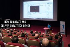 How to Create Great Tech Demos and Presentations - Thomas Maurer Settings App, Public Speaking, Bern, Workplace, Switzerland, Presentation, Create, Country, Live