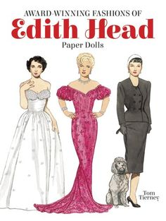 Award-Winning Fashions of Edith Head Paper Dolls by Tom Tierney,http://www.amazon.com/dp/0486496260/ref=cm_sw_r_pi_dp_u0KDtb08S4XK1306