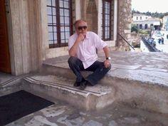 Όλα εδώ: Ντίνος Καρύδης:ΑΝ ΠΙΣΤΕΥΕΙΣ, ΟΤΙ ΜΕΡΚΕΛ, ΣΟΙΜΠΛΕ, ...