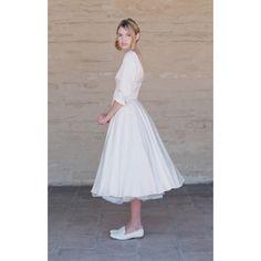 https://www.starbrideapparel.com/2931-thickbox_default/french-cuff-tea-length-wedding-dress.jpg