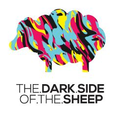 The Dark Side Of The Sheep on Behance