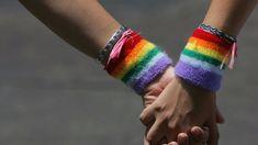 Miles de personas protestan en México contra matrimonio gay
