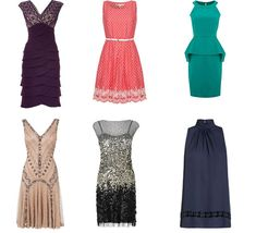 Best Dress Shapes for Inverted triangle body shape, a blog post by Colour Me Beautiful