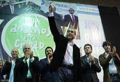 """El intendente de Avellaneda dijo que ahora hay """"más unidad"""" que a principio de año porque """"las medidas neoliberales aplicadas se sintieron en el territorio"""". También habló sobre el lugar de CFK y Sergio Massa en el partido."""