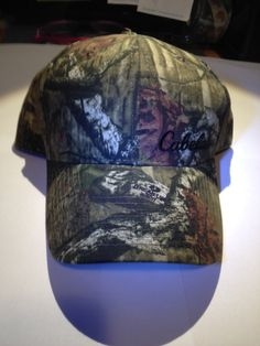 088634c1078 CAMO CAP CABELA S MOSSY OAK BREAK UP INFINITY Pattern Great Design from  Mossy Oak. Buckle