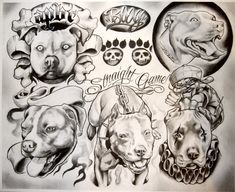 Boog Tattoo Flash Http//nevsepiccomua/art I Risovanaya Grafika/page
