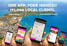 RIDE Caribbean is the Multi-Service Booked and On Demand Smart Transportation company connecting United Kingdom and Caribbean Riders to Drivers. Taxi Driver, App, Caribbean, United Kingdom, Investing, Lifestyle, England, Apps