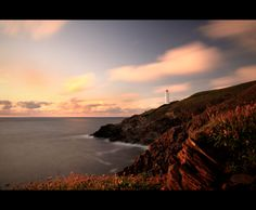 Trevose Head, North Cornwall by Darren Shilson, via 500px