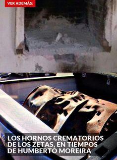 Líder Zeta confirma en EU que en tiempos de Moreira se usó prisión para disolver cuerpos en ácido.