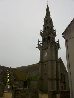 Location de vacances pour 4 personnes à GUISSENY près de LESNEVEN dans le Finistère