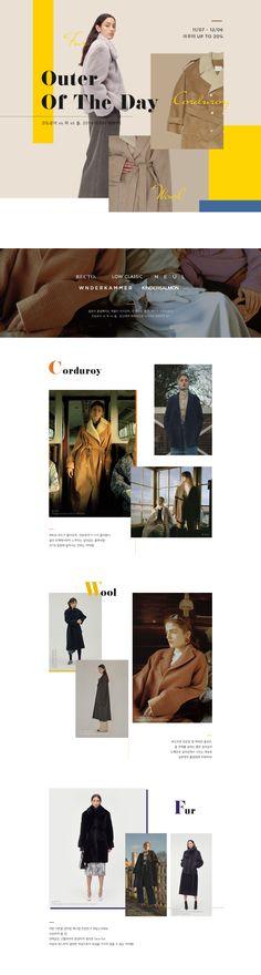 Website Design Layout, Web Layout, Layout Design, Book Layout, Editorial Layout, Editorial Design, Editorial Fashion, Banner Design Inspiration, Web Inspiration