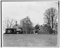Fort Hill Estate - Fort Hill Drive, Lloyd Neck, Lloyd Harbor, Suffolk County, NY