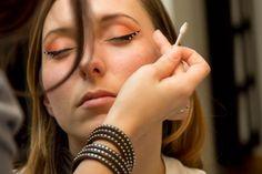 Make up for shooting