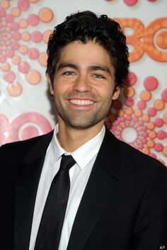 "Adrian Grenier created a TV show called ""Alter Eco"" for Discovery Channel's Planet Green, the website SHFT.com, which promotes sustainable living through various multimedia, and supports eco-friendly fashion. - http://www.PaulFDavis.com environmental health consultant, sustainable development adviser (info@PaulFDavis.com)"