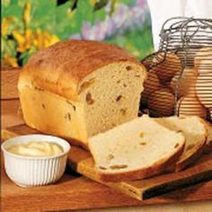 Easter Bread - this looks and sounds like a family recipe we had growing up.  So want to try it.