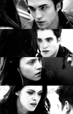 the way they look at each other...<3