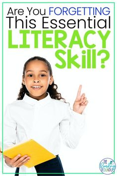 Fluency can be one of the most FUN literacy skills to teach but is also the most commonly overlooked. This 4 part blog series focuses on fluency and ways to explicitly teach fluent reading strategies to elementary students. Learn about the 4 components of fluency: prosody, rate, accuracy, and comprehension. Teachers can also learn about engaging fluency activities for students to practice the skills during guided reading, independent reading or literacy centers. #TheReadingRoundup #fluency First Grade Reading, Student Reading, Teaching Kindergarten, Speed Reading, Guided Reading, Teaching Reading, Fluency Activities, Reading Activities, Reading Resources
