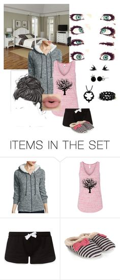 """Saturday Gaming Outfit"" by poseidonkrys ❤ liked on Polyvore featuring art"