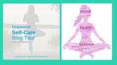 Enacting a Self Care Plan ~ Lauren M. Hunt