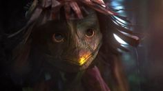 "CGI Animated Short Film HD: ""Majora's Mask - Terrible Fate Short Film""   A tribute to the legendary game, this short showcases Skull Kid's dark origin story. Our take on how the Zelda Universe could be realized in film. A labor of love for all those involved, this is a gift to the fans."