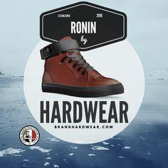 """""""RONIN"""" by HARDWEAR"""