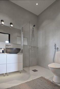 Bathroom Inspiration, Interior Inspiration, Bathroom Toilets, Bathroom Interior, Laundry Room, Bathing, Master Bedroom, Sweet Home, Interior Design