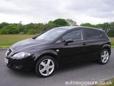 Seat Leon, had that one, loved it