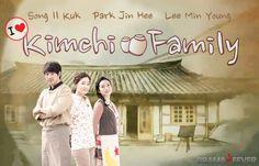 Kimchi Family