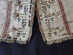 Tots els vestits bonics: 1790s