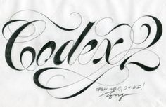 Tony DiSpigna lettering - Google Search
