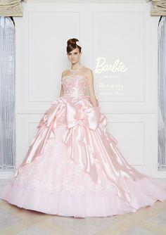 Barbie|BB_0142_Pink | Maiコレクション
