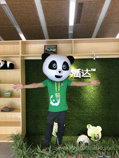 China DuJiangYan Panda Volunteer Experience ChengDu WestChinaGo Travel Service www.WestChinaGo.com Tel:+86-135-4089-3980 info@WestChinaGo.com Volunteer Programs, Chengdu, Day Tours, Minions, Panda, China, Travel, Character, Viajes