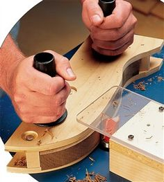 17 Router Tips - Woodworking Shop - American Woodworker Very useful tips. Take a closer look...